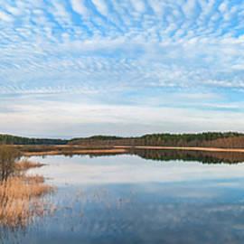 Sergey Yurchenko - Spring Lake