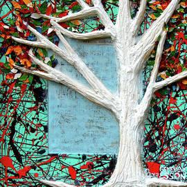 Genevieve Esson - Spring Serenade With Tree