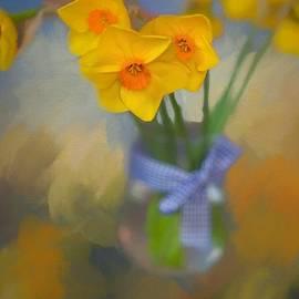 Eva Lechner - Spring Still Life