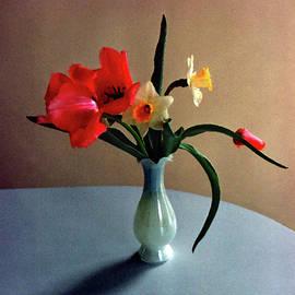 Steve Karol - Spring Still Life