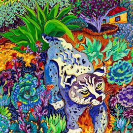 Spring Stride by Cathy Carey