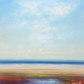 George Peebles - Spring Tide