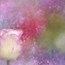 Spring Tulip Impression by Darren Fisher