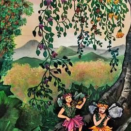 Tara Krishna - Spring Tunes