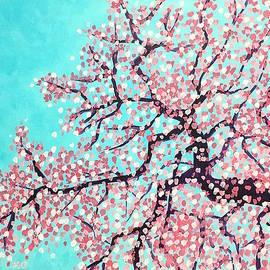 Spring by Wonju Hulse