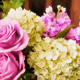 Jacque The Muse Photography - Springtime Bouquet