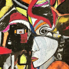 Dennis Ellman - Square In The Eye