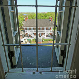 Steve Gass - St Augustine Lighthouse View