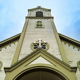 Onyonet  Photo Studios - St. Ignatius Of Loyola Church And Cemetary