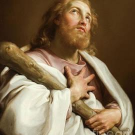 St James the less - Pompeo Girolamo Batoni