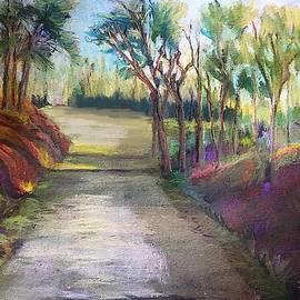 Karen Harding - St Leonards Forest