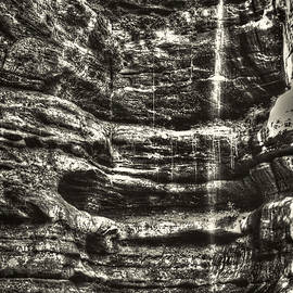 Roger Passman - St Louis Canyon at Starved Rock State Park