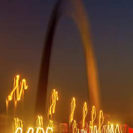 Garry McMichael - St Louis Heartbeat