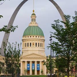 Jennifer White - St Louis History