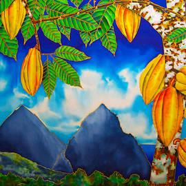 Daniel Jean-Baptiste - St. Lucia Cocoa