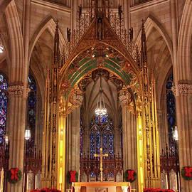 St. Patrick's Christmas by Jessica Jenney