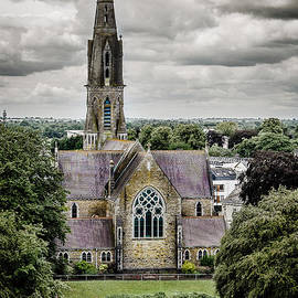 St Patrick's church in Trim by RicardMN Photography
