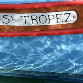 Lainie Wrightson - St. Tropez
