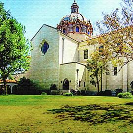 Joseph Hollingsworth - St. Vincent  Parish Church