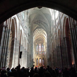 Oliver Novak - St. Vitus Cathedral Prague H