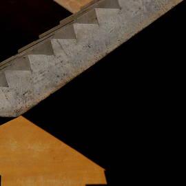 Guntis Lauzums - Staircase  2015