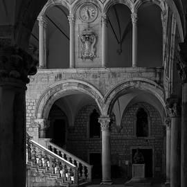 Mario Celzner - Stairs ....