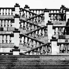 Andrey Godyaykin - Stairs #2857