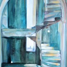 Christel Roelandt - Stairway to Heaven