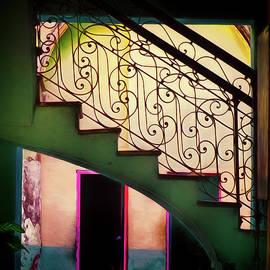 Claude LeTien - Stairway To Heaven