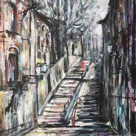 Dariusz Orszulik - Stairway to Heaven
