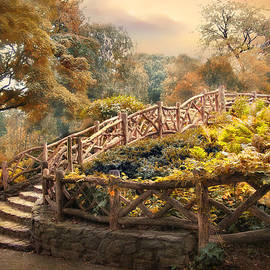 Stairway To Heaven by Jessica Jenney