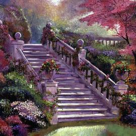 Stairway to My Heart - David Lloyd Glover