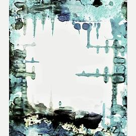 Stalactites #1  by Danielle Parent