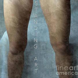 Steven Digman - Standing Art