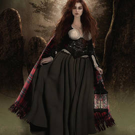 Shanina Conway - Standing Stones