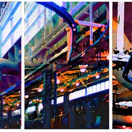 Star factory by Steve Karol