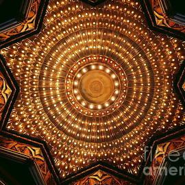 Star of Lakshmi by Jenny Revitz Soper