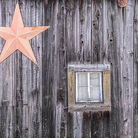 Star Window by Jim Love