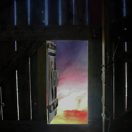 Stargate by Broken Soldier