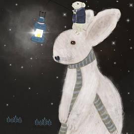 Bleu Bri - starlight