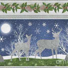 Starlight Christmas XII - Mindy Sommers