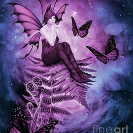 Starlight Dreams by KaFra Art