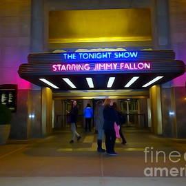 Starring Jimmy Fallon by Ed Weidman