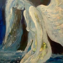 Michaela Kraemer - Starry Night Angel