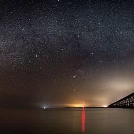 David Hart - Starry Sky In Paradise