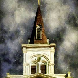 RC deWinter - Stars over Saint Louis