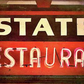 Stephen Stookey - State Restaurant