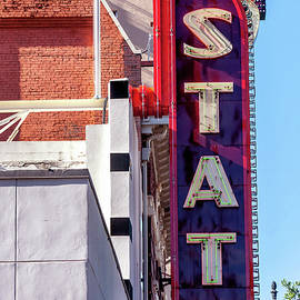 Art Block Collections - State Theater - Austin