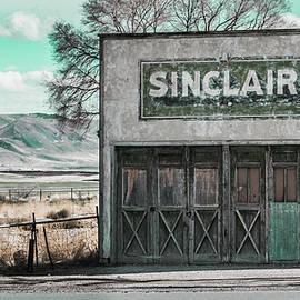 Station by Steven Milner