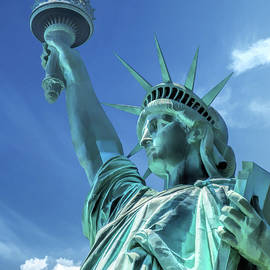 Statue of Liberty - Christopher Arndt